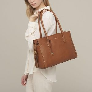 Radley London Kelham Hall Medium LeatherSatchel